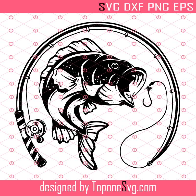 Download Fish Clipart Fish Silhouette Saltwater Fish Image Ocean Fish Silhouette Vector Image Svg Dxf Eps Buy 2 Get 1 Free Sea Fish Silhouette Clip Art Art Collectibles Sultraline Id